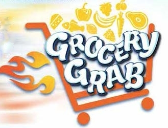Grocery Grab Logo