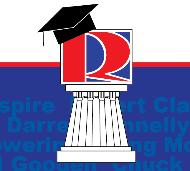 REF Scholarship Recipient Logo