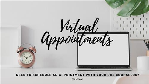 Virtual Appointment Request