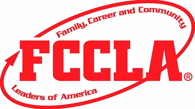 Students Earn Gold and Silver at Regional FCCLA Competition
