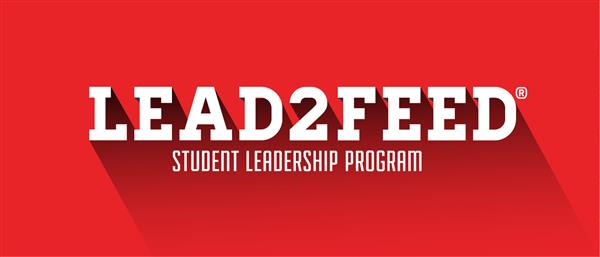 Lead2Feed logo
