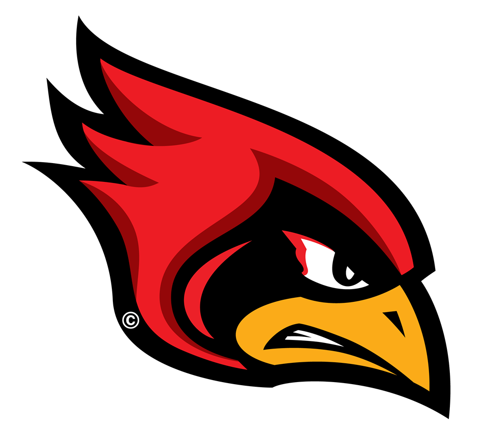 Raytown South Cardinal logo